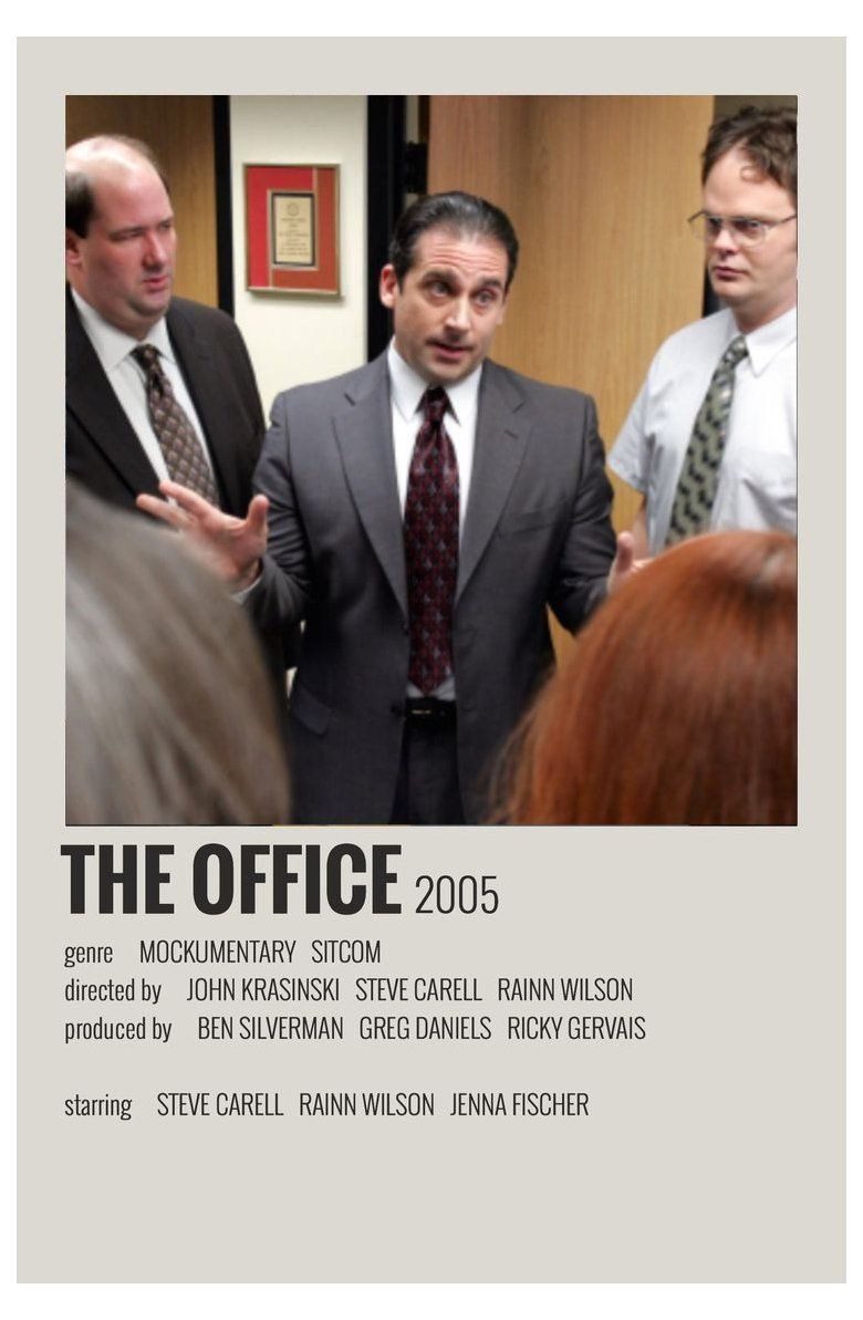 the office poster prints