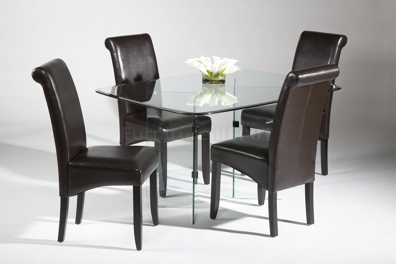 Dining Table And Chairs Part 38