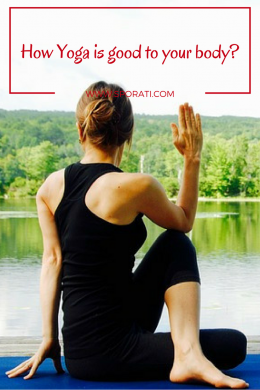 why yoga is good to your body  easy yoga poses
