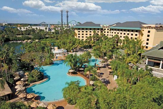 Universal Orlando Resort 10 Reasons To Stay At Loews Royal