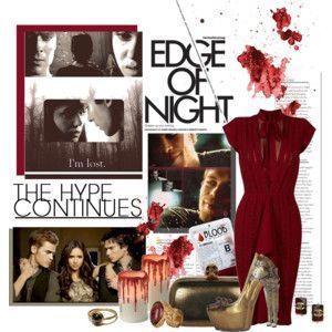 Ian Somerholder - Vampire Diaries ...