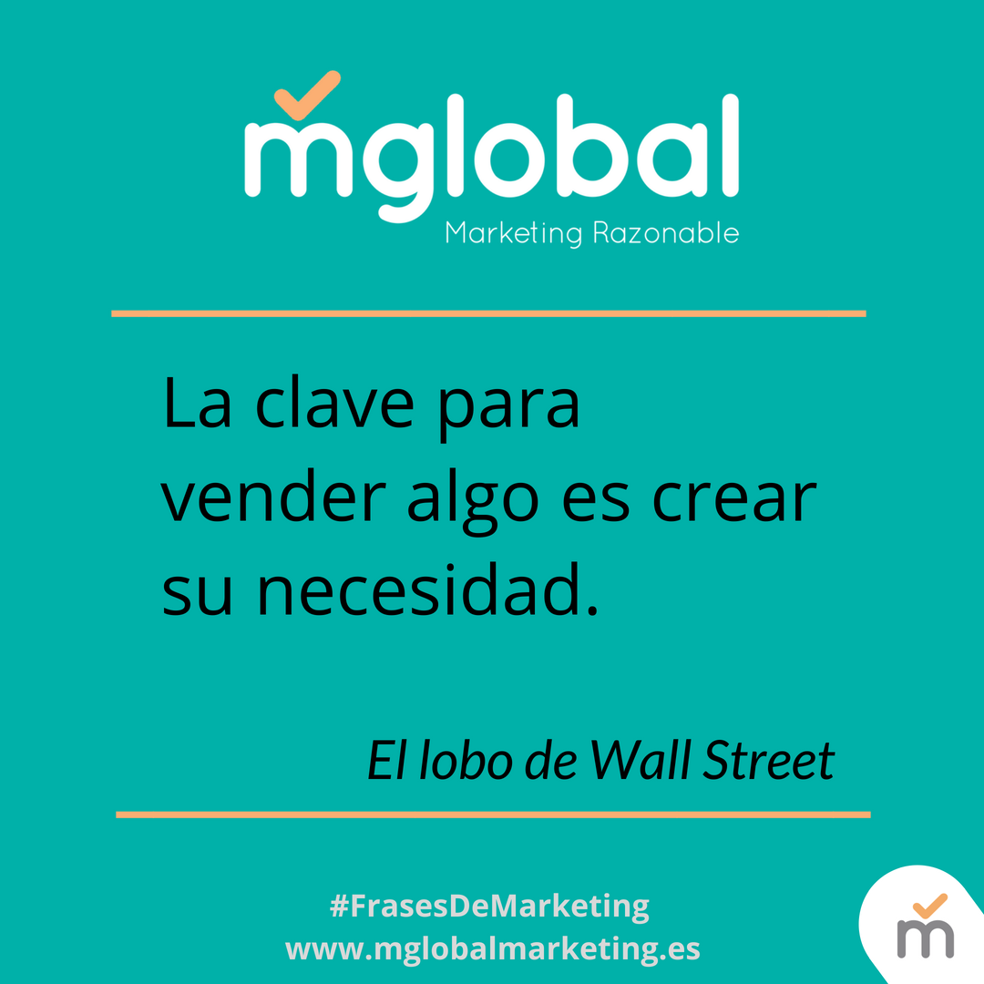 Blog Apuntes De Marketing Razonable Mglobal Frases