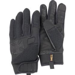 Wcc Chopper Handschuhe schwarz M Wcc