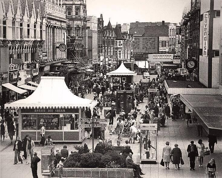 Southend On Sea In The 70s History Europe Essex