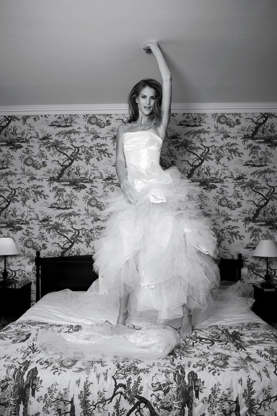 7de79aec Suknia ślubna NOWA CYMBELINE ESPERA | Diana | Trouwjurk, Bruidsmode ...