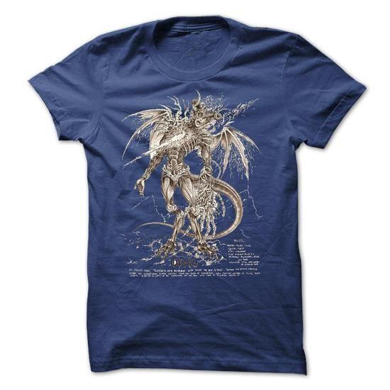 Devil T Shirts, Hoodies, Sweatshirts. CHECK PRICE ==► https://www.sunfrog.com/No-Category/Devil-32794875-Guys.html?41382