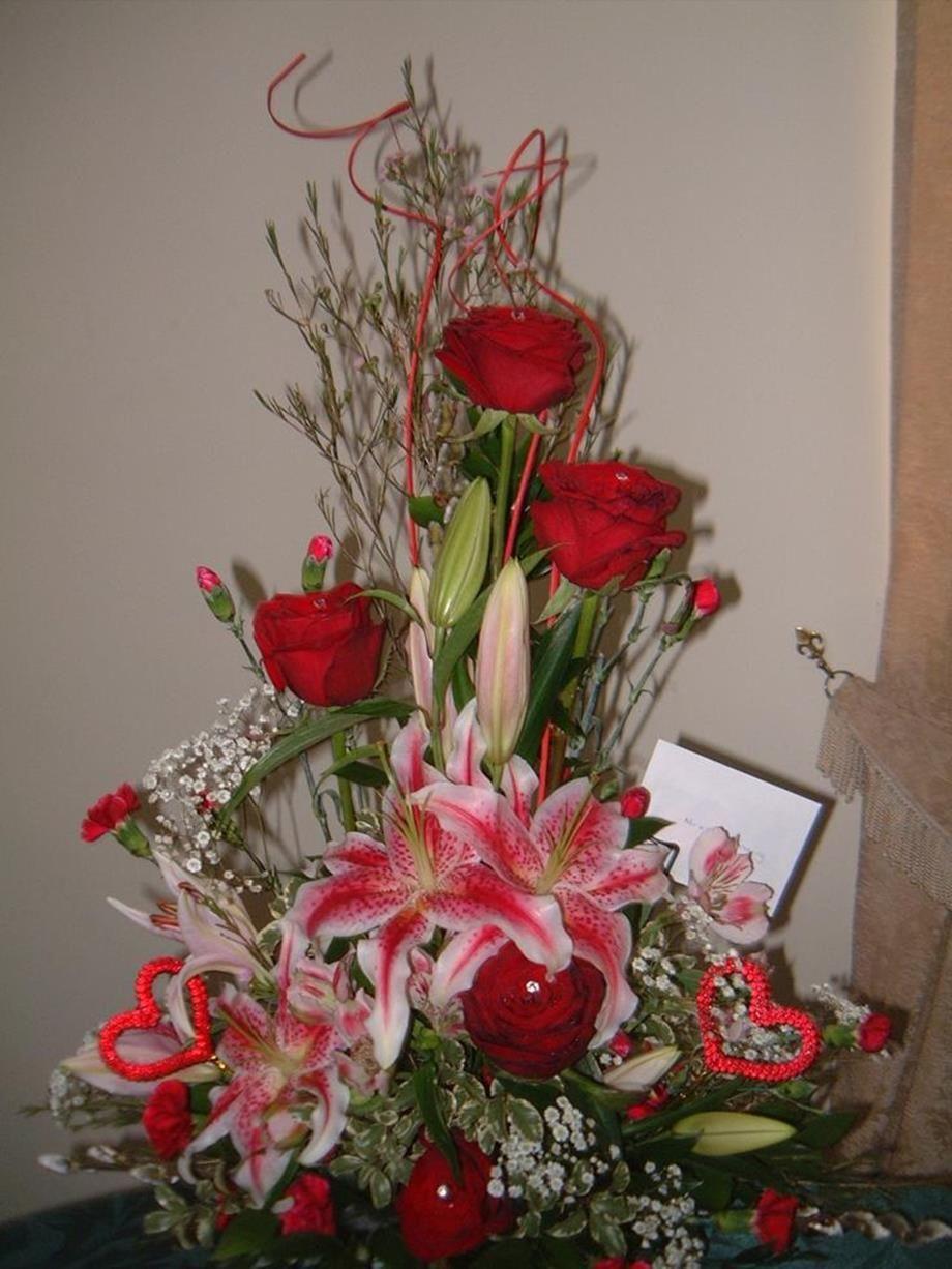 28 Beautiful Valentine Flower Bouquet Ideas Beautiful Flower