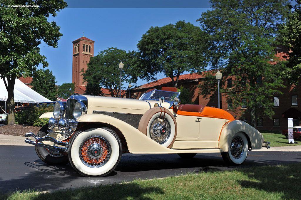 1934 Duesenberg J Autos Antiguos Autos Clasicos