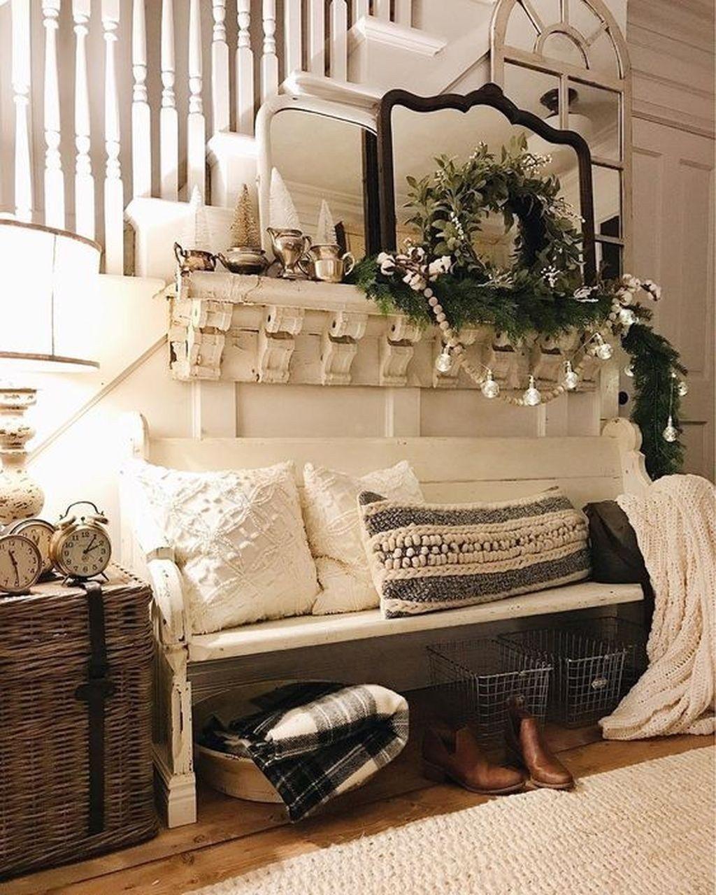 amazing winter home decoration ideas sweetyhomee also christmas rh pinterest