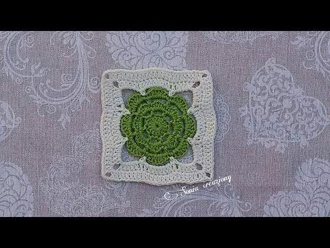 Fiore tutorial orecchini fiore alluncinetto come inamidare