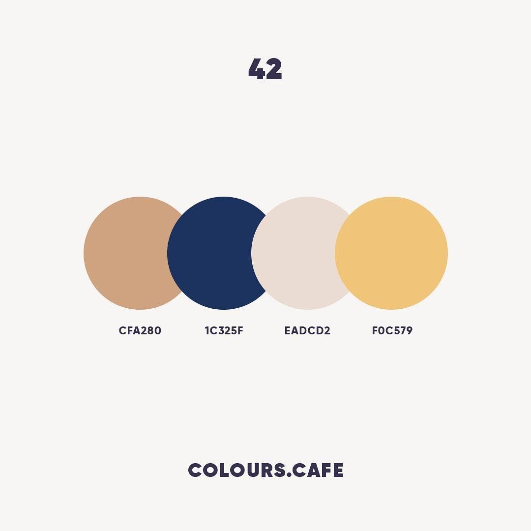 Colours Cafe On Instagram Colours 42 Colors Color Colours