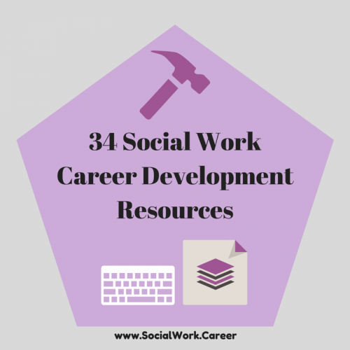 social work career Social work is usually undertaken by calm, stable and caring individuals some entry-level jobs require only a bachelor's degree, but most social work positions require a master's degree.