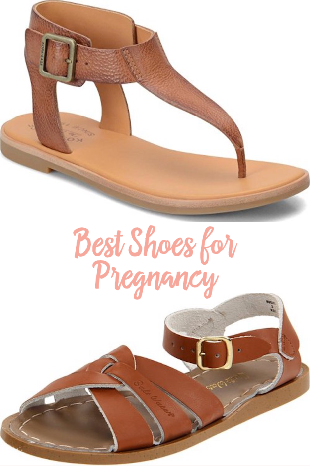 aa692463c9fe7 The 10 Best Summer Sandals for Pregnant Women