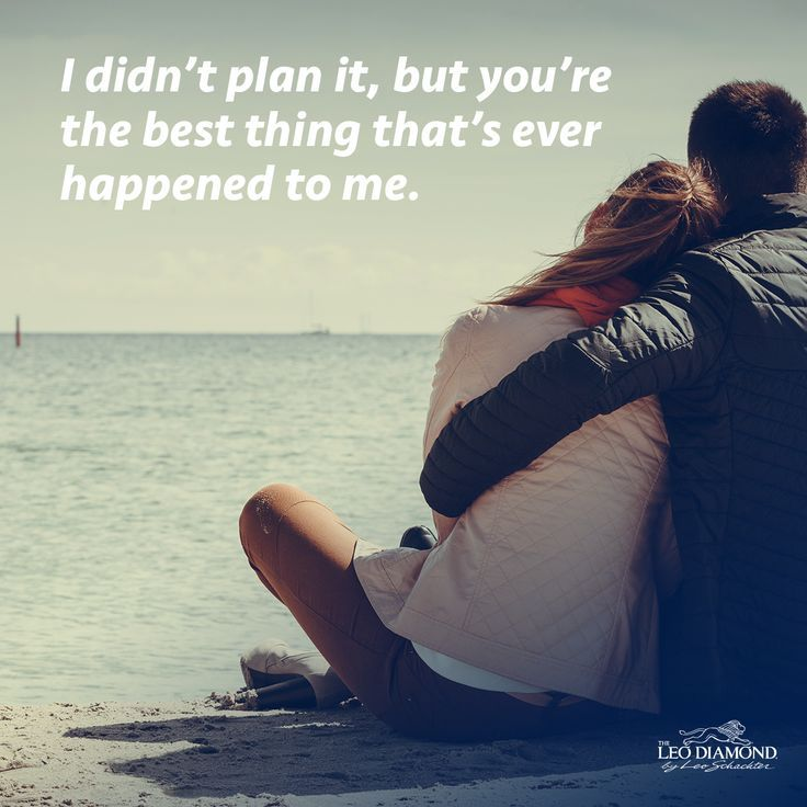 You Are The Best Thing Ever Happened To Me Boyfriend