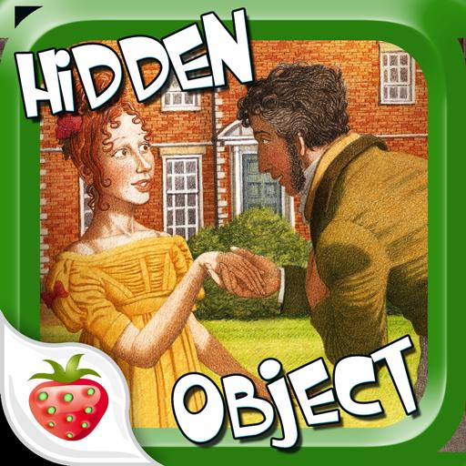 Jane Austen's Emma Hidden Object Game Emma, Austen,