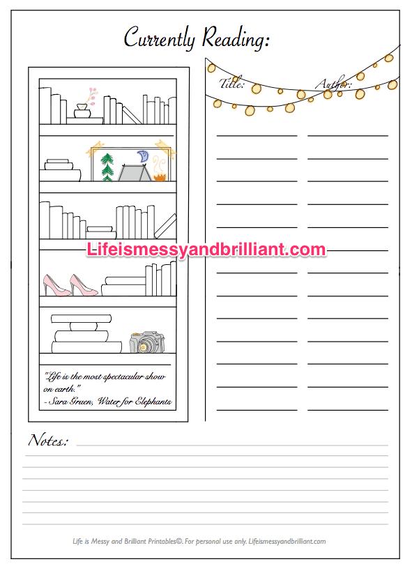 Free Bullet Journal Printables Ideas Pinterest Bullet Journal