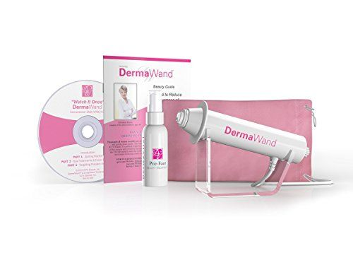 Product Review Derma Wand Is It Really That Good Anti Aging Skin Products Anti Aging Skin Routine Skin Care System