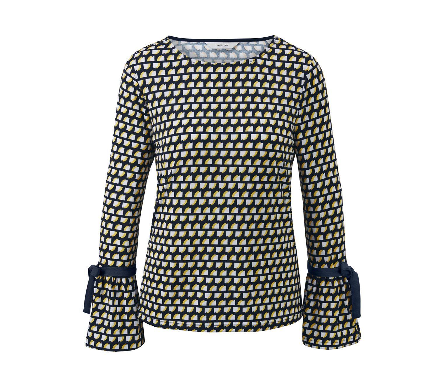 blusenshirt online bestellen bei tchibo 368190 | blusenshirt