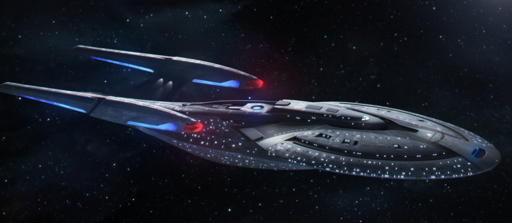 Star Trek Starfleet Starship Pictures And Gifs Most Of The Fan Designs On Here Are Not My Own Unless Not In 2020 Starfleet Ships Battlestar Galactica Ship Cruisers