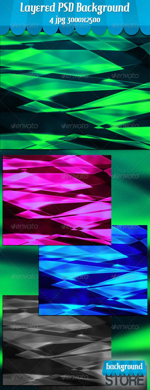 Sharp Shapes Background ...  abstract, art, artistic, backdrop, background, business, card, color, colorful, concept, creative, decoration, design, futuristic, geometric, graphic, illustration, layout, modern, pattern, poster, presentation, shape, sharp, style, technology, template, wallpaper, web