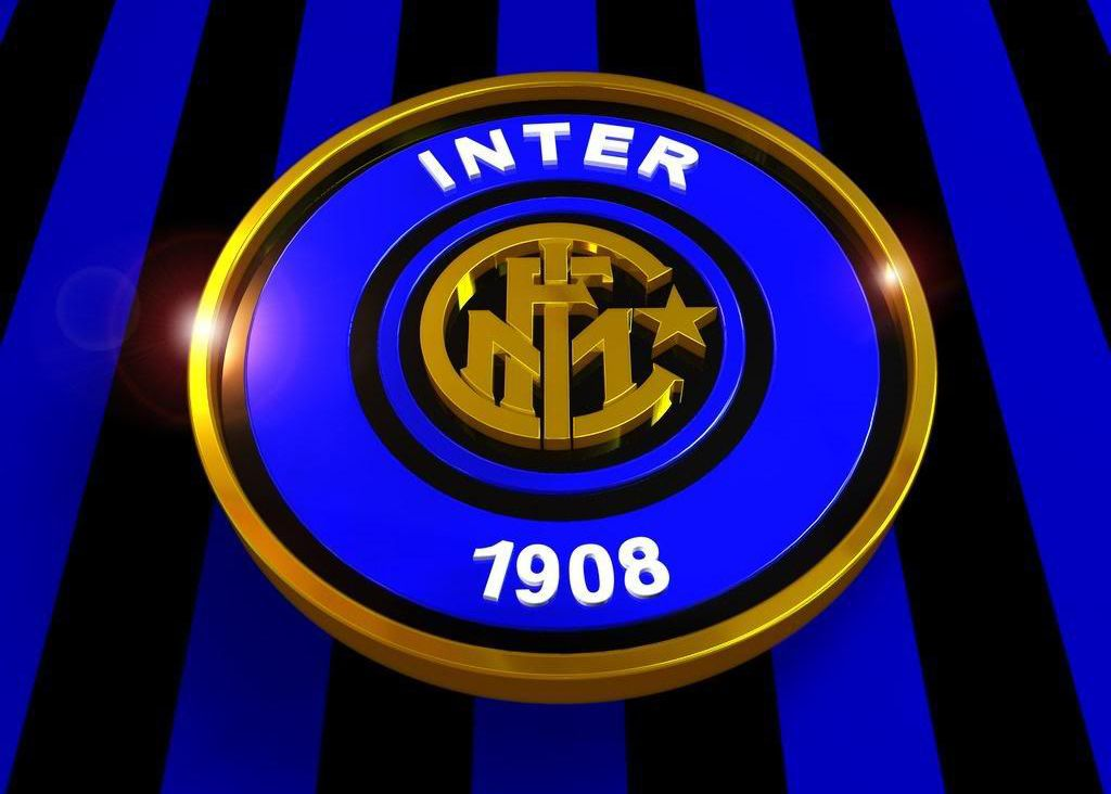 3d Inter Milan Logo Wallpaper Android 10094 Wallpaper High Inter Milan Milan Wallpaper Inter Milan Logo