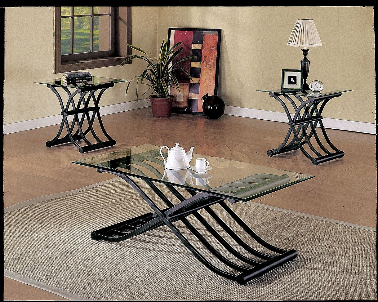 Beautiful Black Coffee And End Tables Super Black Coffee And End