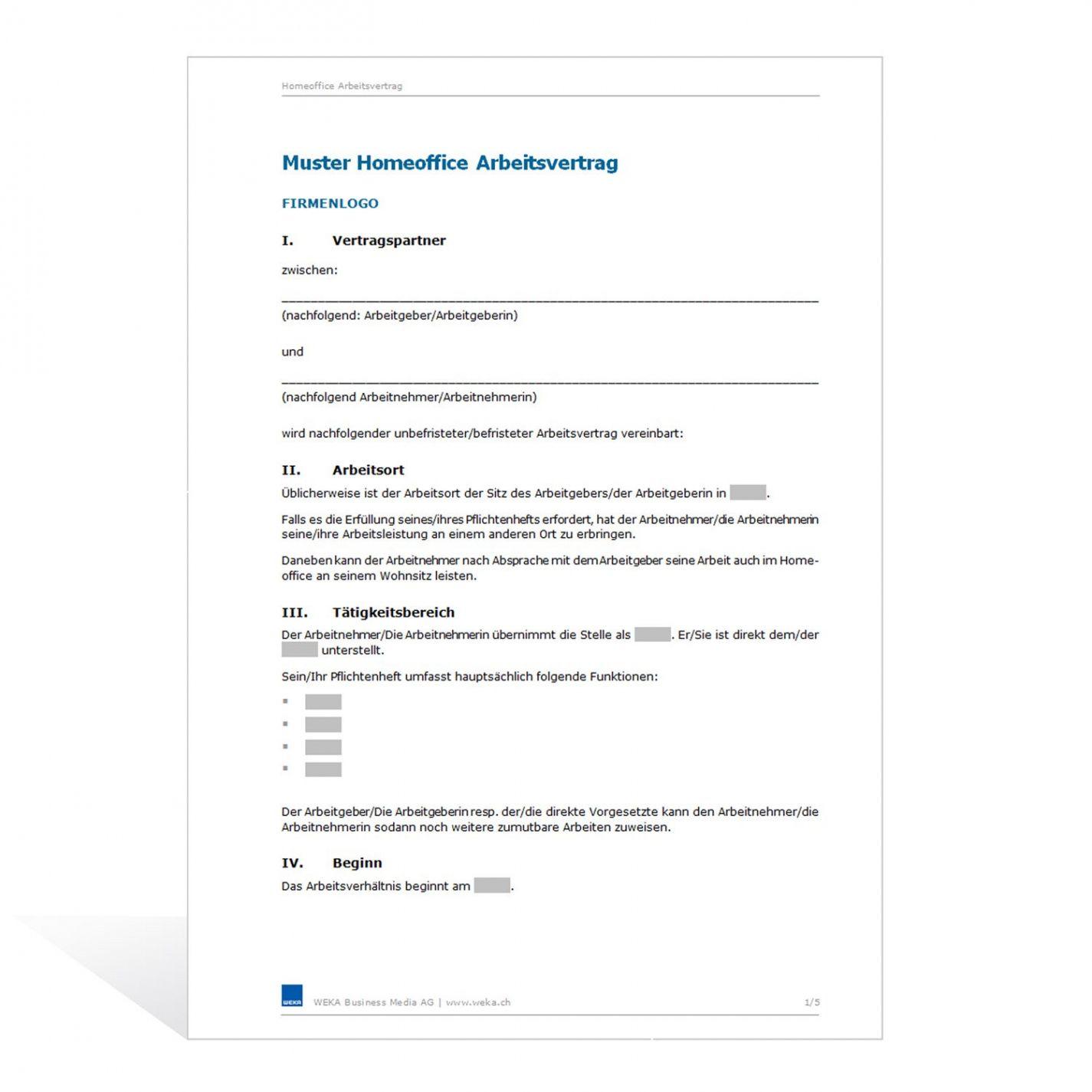 Scrollen Unsere Das Image Von Home Office Vereinbarung Vorlage In 2020 Arbeitsvertrag Muster Lebenslauf Vorlagen Word Lebenslauf Muster