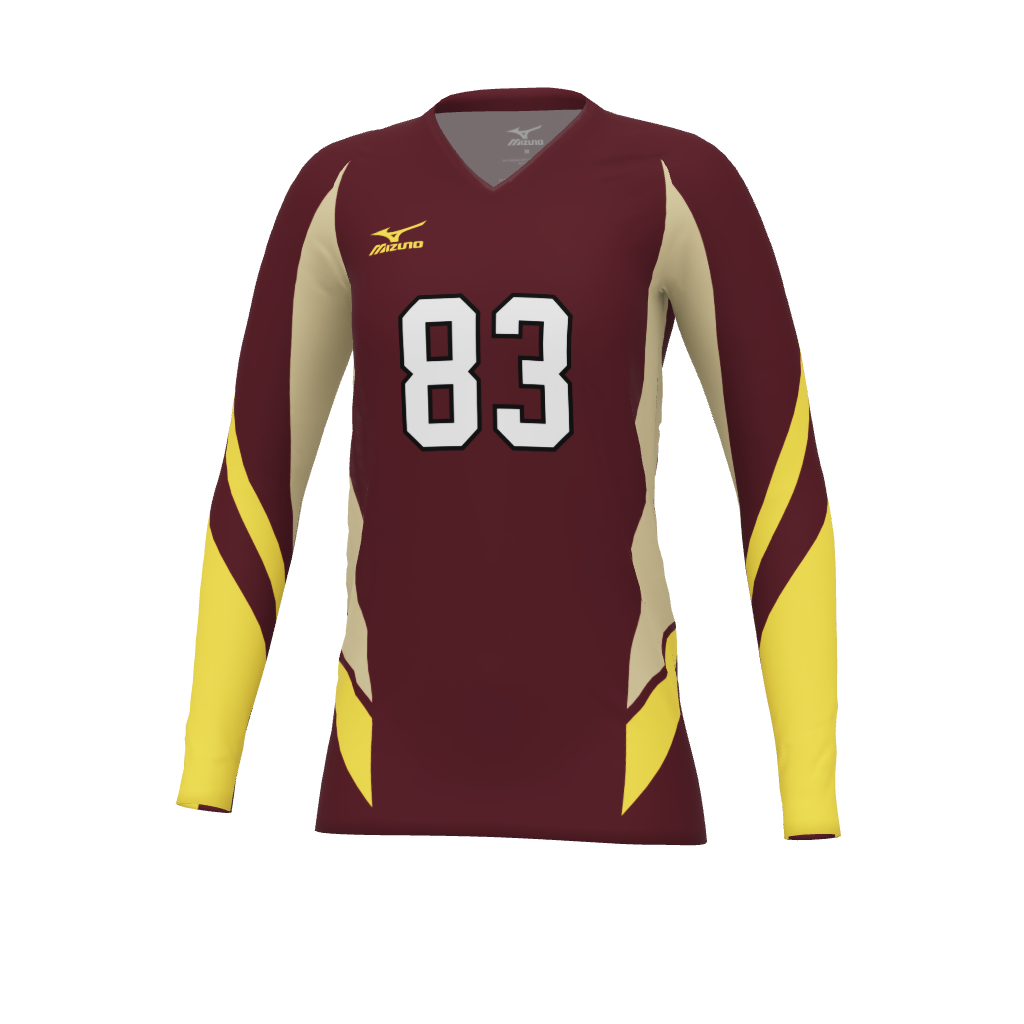 Custom Mizuno Volleyball Jersey Volleyball Uniforms Volleyball Jerseys Volleyball Uniforms Design