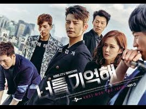 I Remember You Ep 1 EngSub - Hello Monster Episode 1 IndoSub - 너를