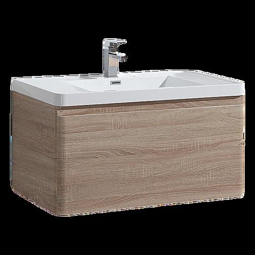 16+ Wall mounted bathroom vanity 36 model