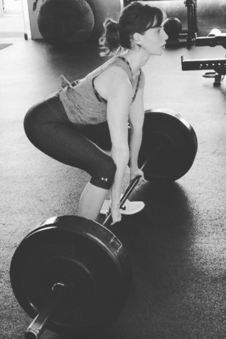 442664c56f How Alison Brie got in the best shape of her life | Fitness | Alison ...