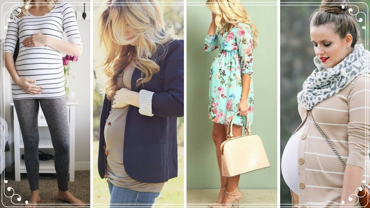 Fashionable Maternity Outfits Ideas Maternity Dress