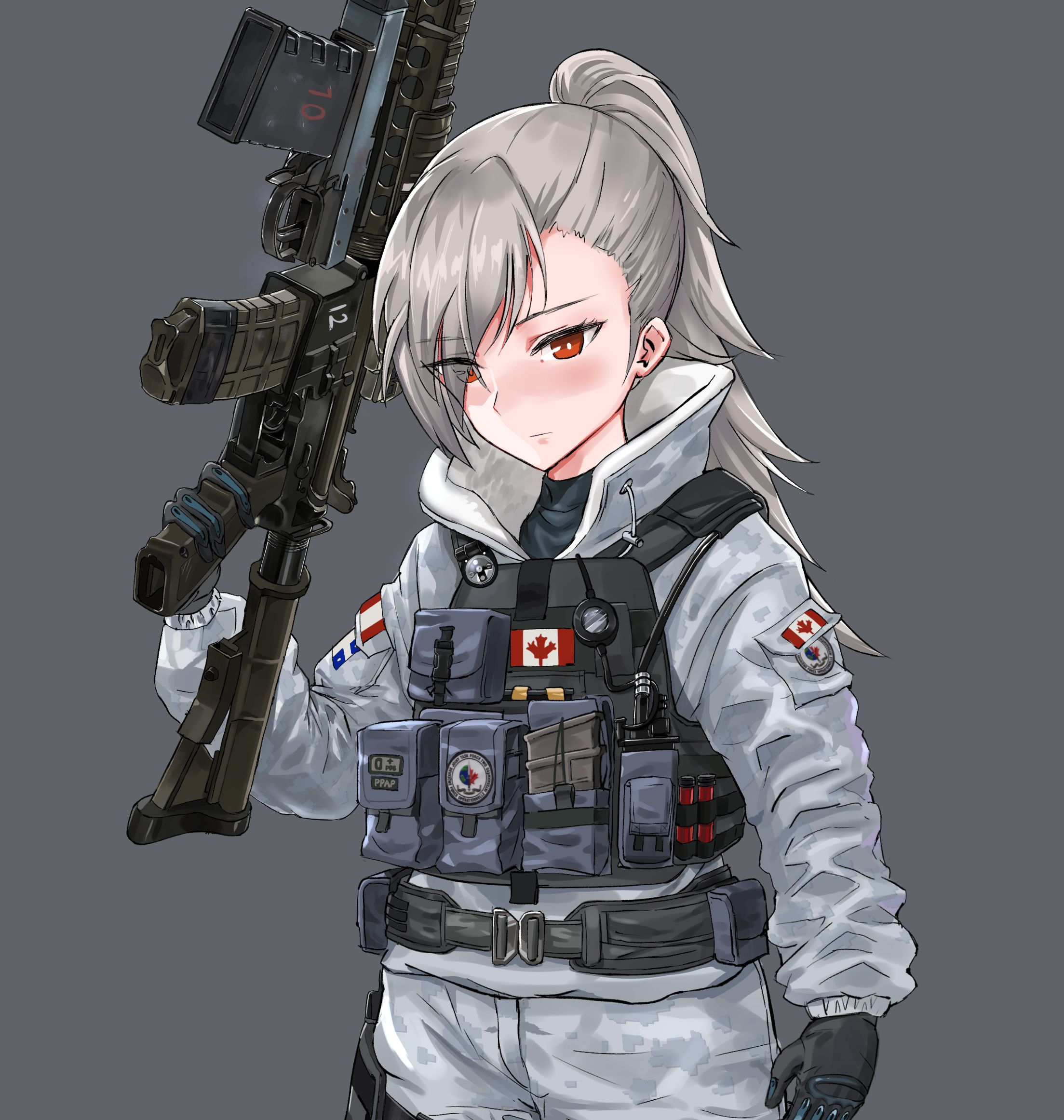 R6 Anime