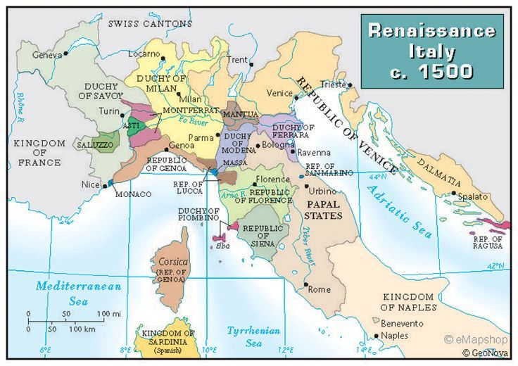 the impact of the renaissance period in italy Chapter 2: impact of italian renaissance on 19th century indian renaissance renaissance was an intellectual movement that began in italy in the fourteenth.