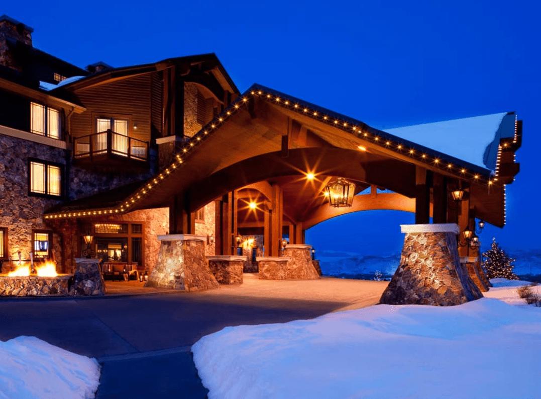 The 10 Best Park City Hotels Of 2020 Park City Hotels Park City