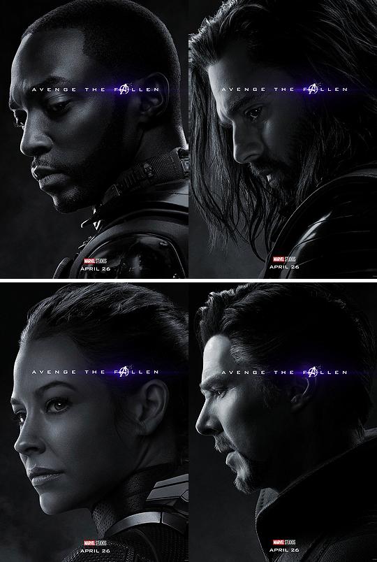 Avenge The Fallen Avengers Marvel Cinematic Universe Marvel Cinematic