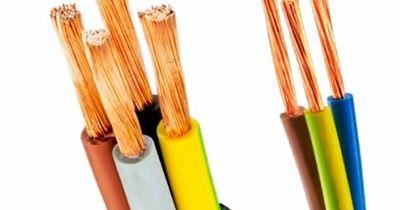 Harga Kabel Listrik – Eterna dan Supreme adalah merk kabel ... on