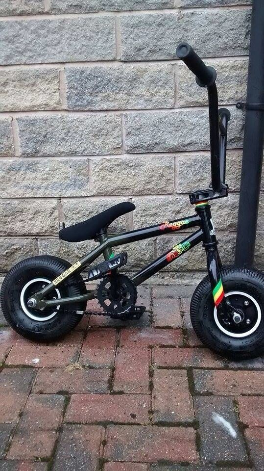 Reggae Rocker BMX Mini | | Rocker mini bmx | Pinterest | BMX, Fondos ...