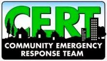 Kaneohe Neighborhood Board Blog: CERT training.  CERT is a nationwide program designed to make communities more self sufficient in an emergency.  Know what to do.  The life you save could be your family or your neighbor.