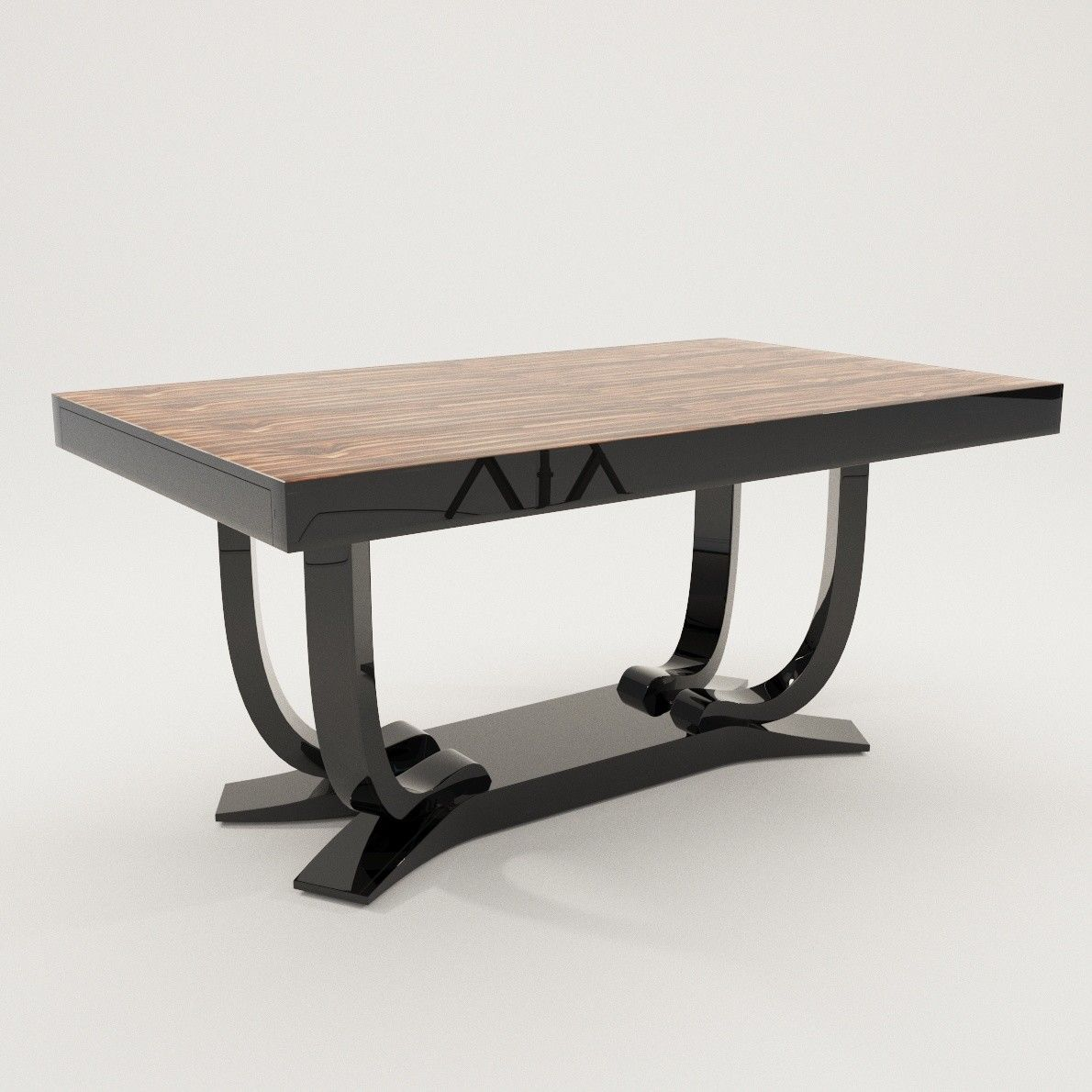 Art Deco Dining Table Dining Table Luxury Dining Tables