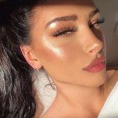 Photo of 53 Elegant, Natural, Smoky Eye Shadow Makeup Ideas …