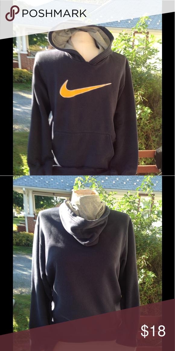 Boys Nike Sweatshirt With Images Nike Sweatshirts