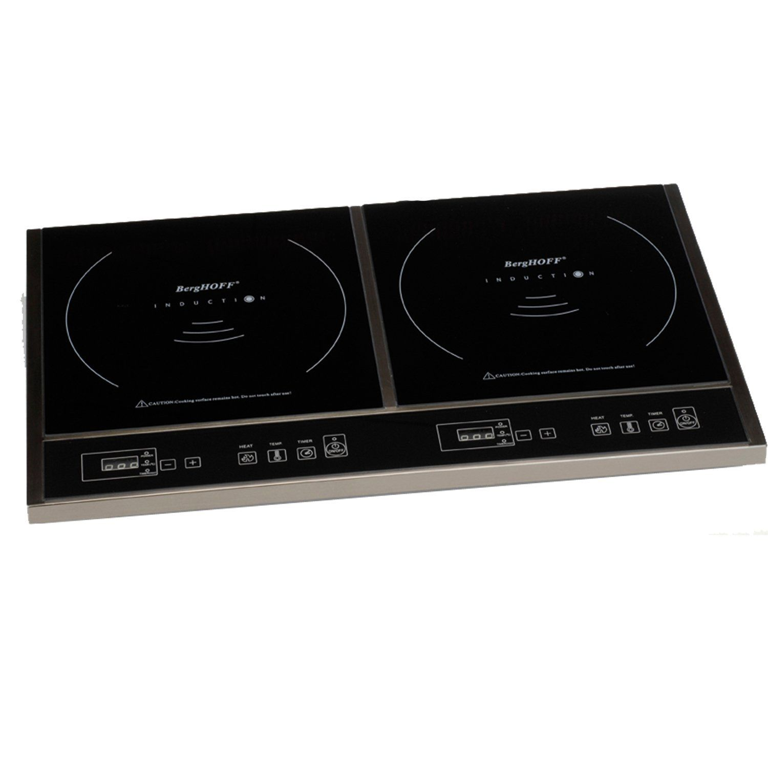 Berghoff Double Touch Screen Induction Cook Top Double Find Out More About The Great Product At The Image Link Induction Cooking Induction Cooktop Cooktop