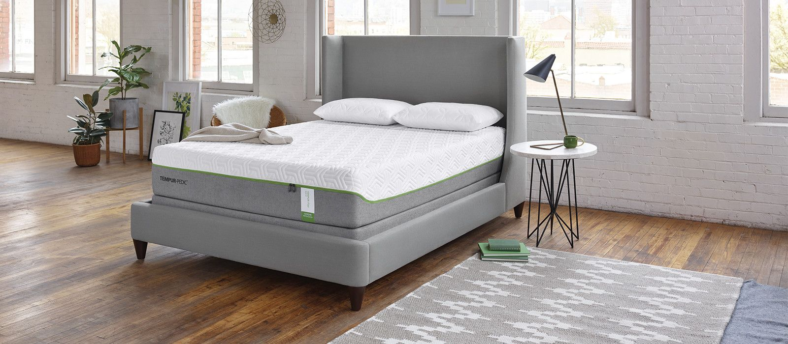 Closeout TEMPURFlex® Supreme Luxury bedding sets