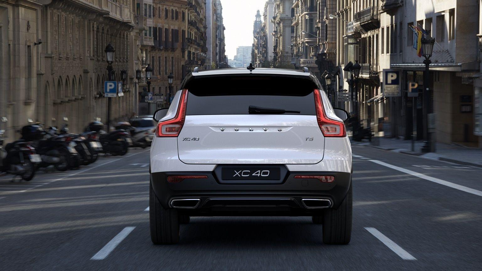 Build Your Own Volvo In 2020 Volvo Suv Future Car