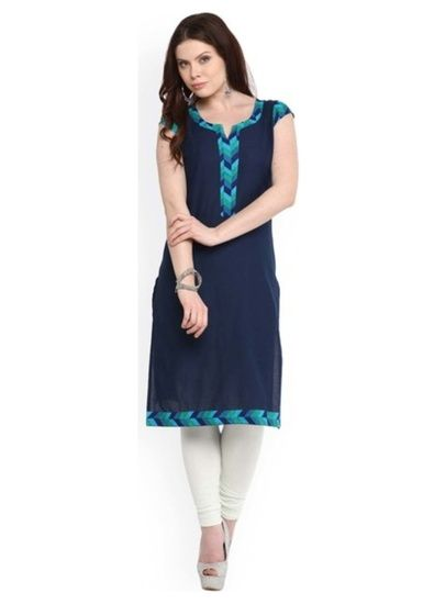 6b0bd01743c Buy stylish ladies kurtis online india. Wide range of Girls Kurtas  available at Voonik. ✓ easy returns ✓ Fast Shipping ✓ Cash on Delivery