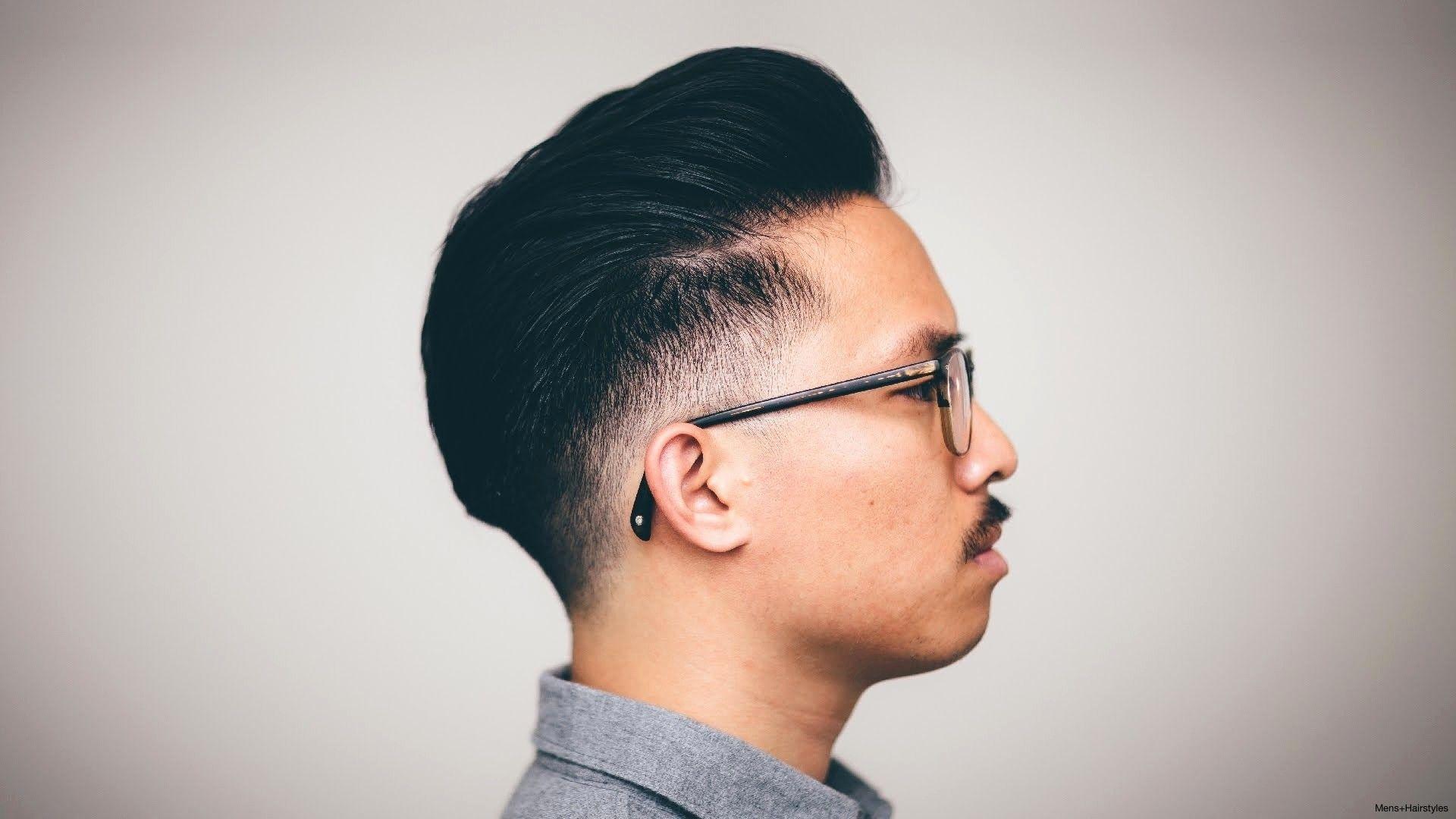 Einzigartige Frisur für Long Face Man 9   Neue Haare Modelle ...