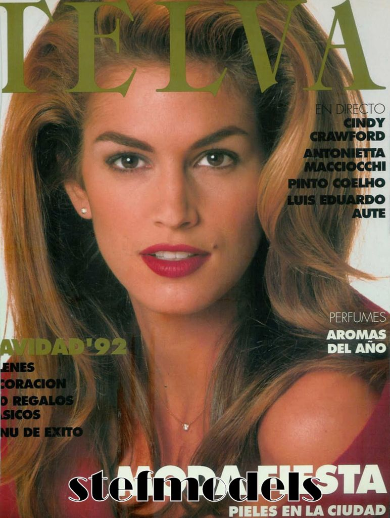 Pin by Jhodges212 on Beauty Mark Cindy crawford
