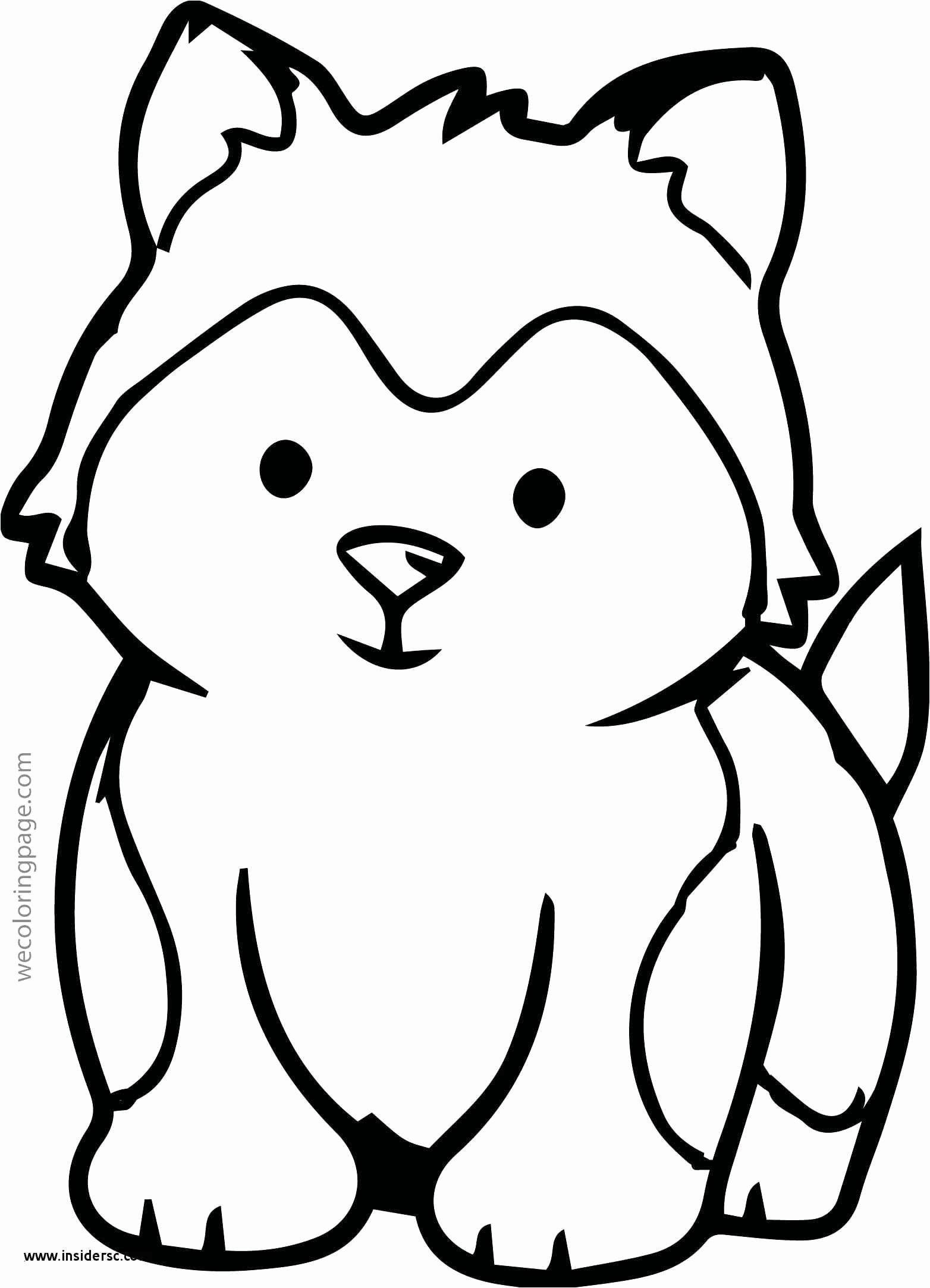 Kawaii Drawing Book Elegant Cute Kawaii Animal Coloring Pages Luxury Creative Cuties Dog Coloring Page Farm Animal Coloring Pages Zoo Animal Coloring Pages