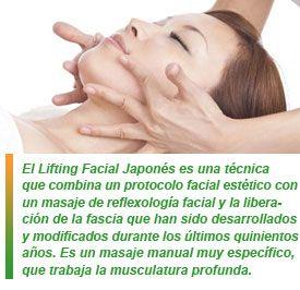 antiguo tratamientos faciales
